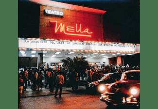 Wynton Marsalis, Jazz At Lincoln Center Orchestra - Live In Cuba (4 LP)  - (Vinyl)