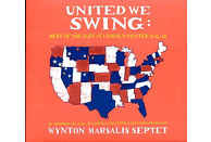 Wynton Marsalis Septet - United We Swing: Best of the Jazz at Lincoln Cente [Vinyl]