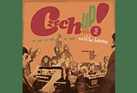 VARIOUS - Czech Up! Vol.2: We'd Be Happy [Vinyl]
