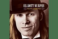 Elliott Murphy - Party Girls & Broken Poets [LP + Download]