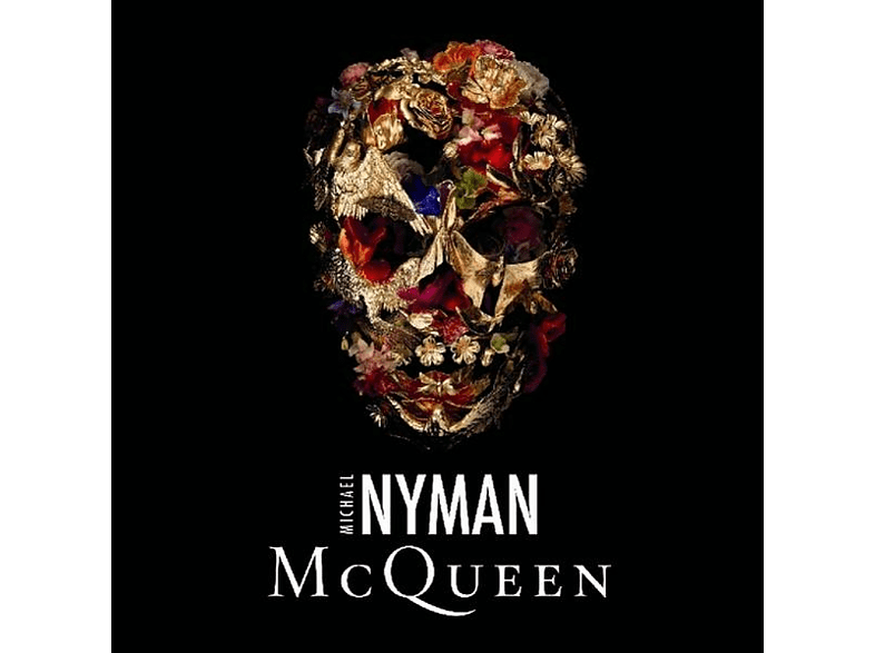 Michael Nyman - McQueen-Documentary Soundtrack [CD]