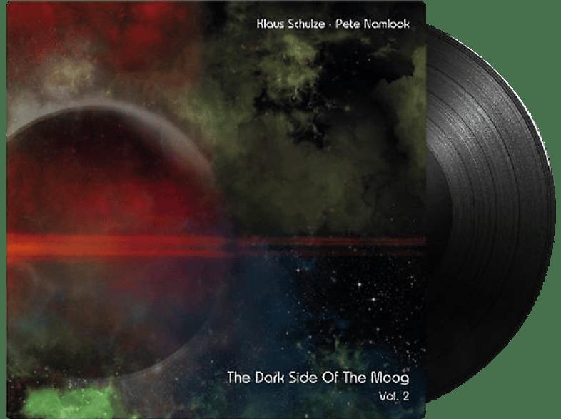 Klaus Schulze, Pete Namlook - Dark Side Of The Moog Vol.2 [Vinyl]