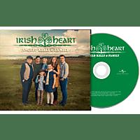 Angelo Kelly & Family - Irish Heart (Deluxe Edition) [CD]