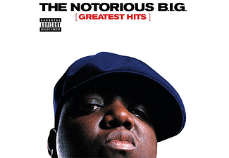 The Notorious B.I.G - Greatest Hits LP
