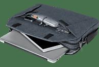 DICOTA Slim Case Plus EDGE D31517 Notebookhülle, Umhängetasche, 12-13.3 Zoll, Blau