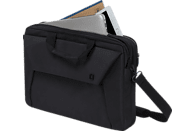 DICOTA Slim Case Plus EDGE D31516 Notebookhülle, Aktentasche, 12-13.3 Zoll, Schwarz