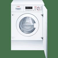 BOSCH WKD28541 Waschtrockner (7,0 kg / 4,0 kg, 1400 U/Min.)