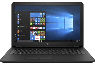 "HP 3QT64EA laptop (15,6"" HD/Celeron/4GB/500 GB HDD/Win10H)"