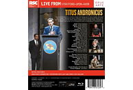 Adegbola/Adelakun/Atherton/Bliss/Burnett/Dodds/+ - Titus Andronicus [Blu-ray]