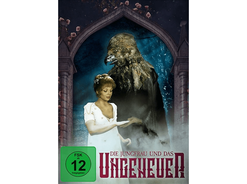 Die Jungfrau und das Ungeheuer - Meine Märchenzeit - Vol. 4 [DVD]