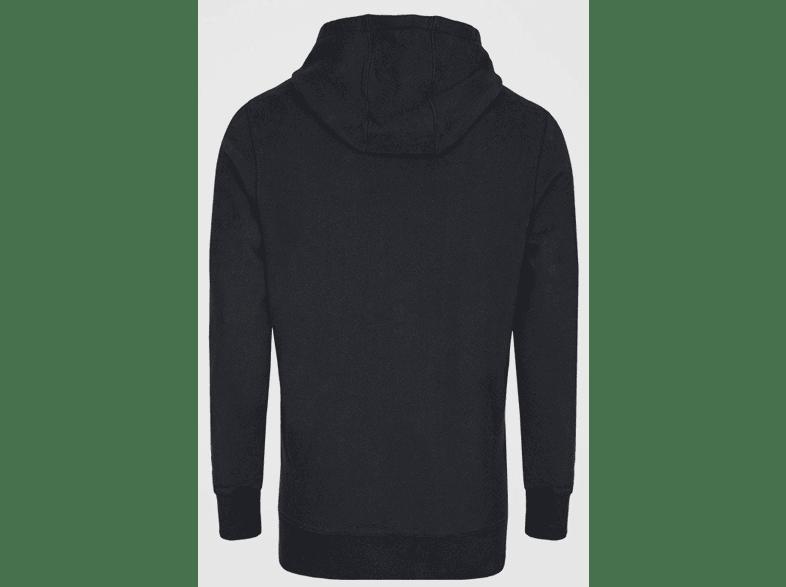 BIOWARE ESL Stitched Hoodie Black (XL)
