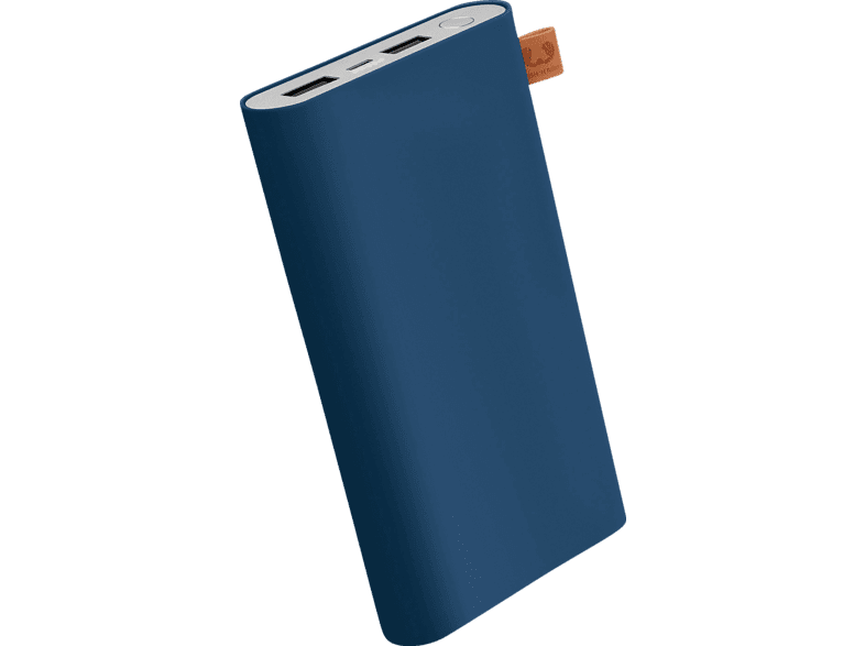 FRESH N REBEL Indigo Powerbank 18.000 mAh Blau