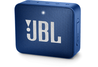 JBL Draagbare Bluetooth speaker Go 2 Deep Sea Blue