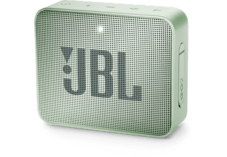JBL Draagbare Bluetooth speaker Go 2 Seafoam Mint