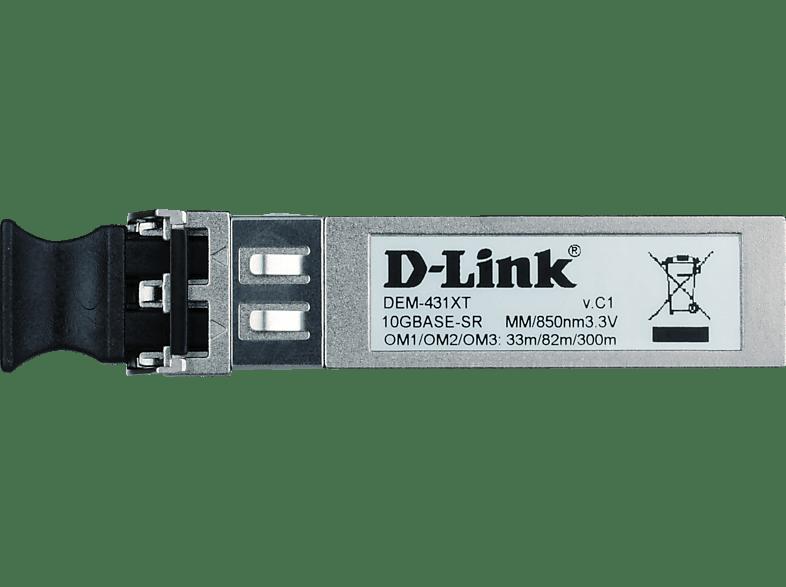 Transceiver D-LINK 10GE SFP+ SR 1