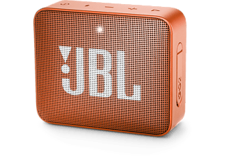 JBL Draagbare Bluetooth speaker Go 2 Coral Orange (JBLGO2ORG)