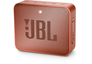 JBL Draagbare Bluetooth speaker Go 2 Sunkissed Cinnamon