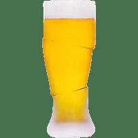 WINKEE 15208 verrücktes Bierglas