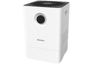 BONECO Purificateur d'air - Humidificateur (W200)