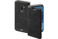 HAMA Guard Case , Bookcover, Samsung, Galaxy A6+ (2018), Kunstleder, Schwarz