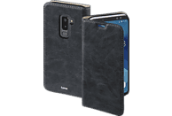 HAMA Guard Case , Bookcover, Samsung, Galaxy A6+ (2018), Kunstleder, Blau