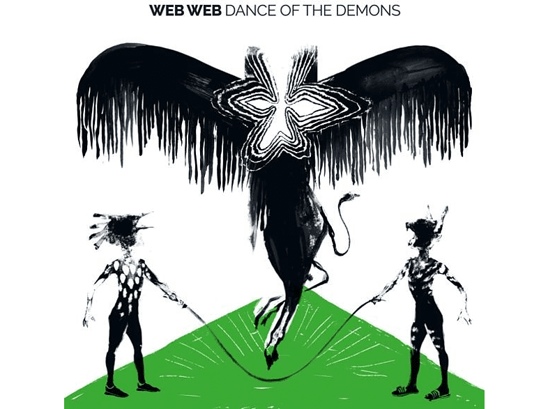 Web Web - Dance Of The Demons [Vinyl]