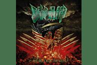 Dead Sleep - In The Belly Of The Beast (Ltd.Red LP) [Vinyl]