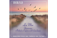 Rundfunk Sinfonie Orchester Leipzig - Debussy: La Mer [CD]