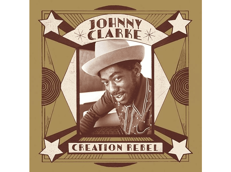 Johnny Clarke - Creation Rebel (2LP Gatefold Sleeve) [Vinyl]