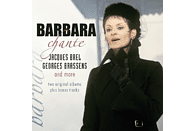 Barbara - Chante Jacques Brel,Georg Brassens & More [CD]