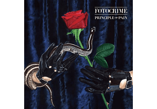 Fotocrime - Principle Of Pain  - (CD)
