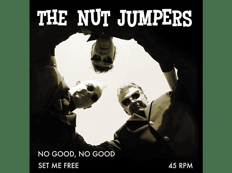 The Nut Jumpers - No Good,No Good/Set Me Free [Vinyl]