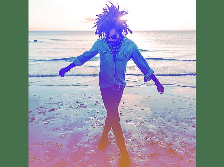 Lenny Kravitz - Raise Vibration (Digi) [CD]