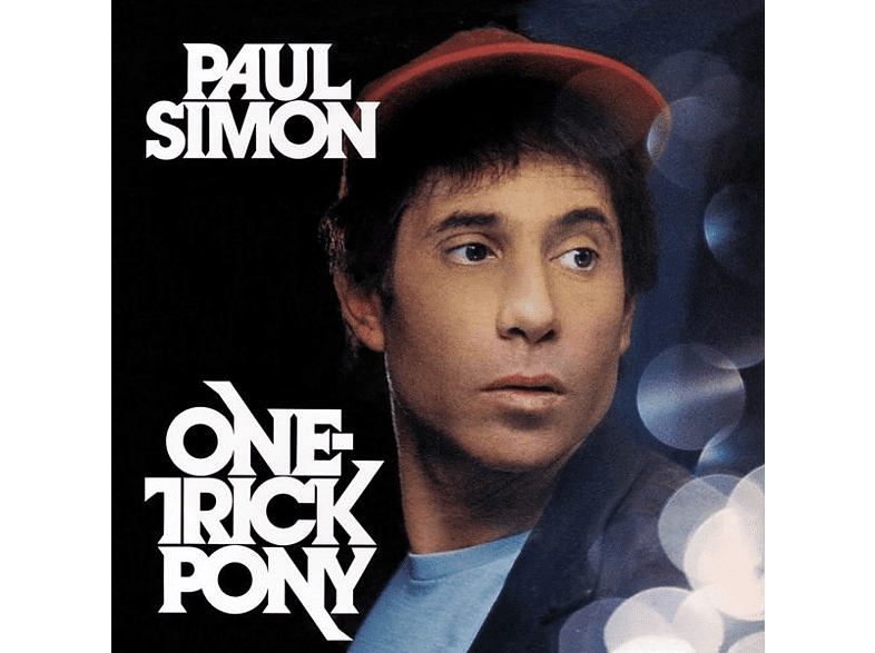 Paul Simon - One Trick Pony [Vinyl]