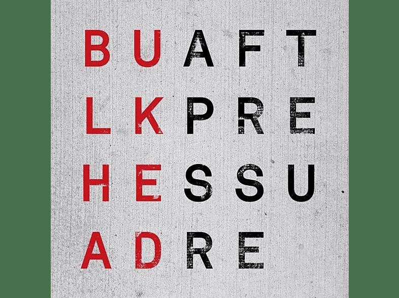 Bulkhead - Aft Pleasure [CD]