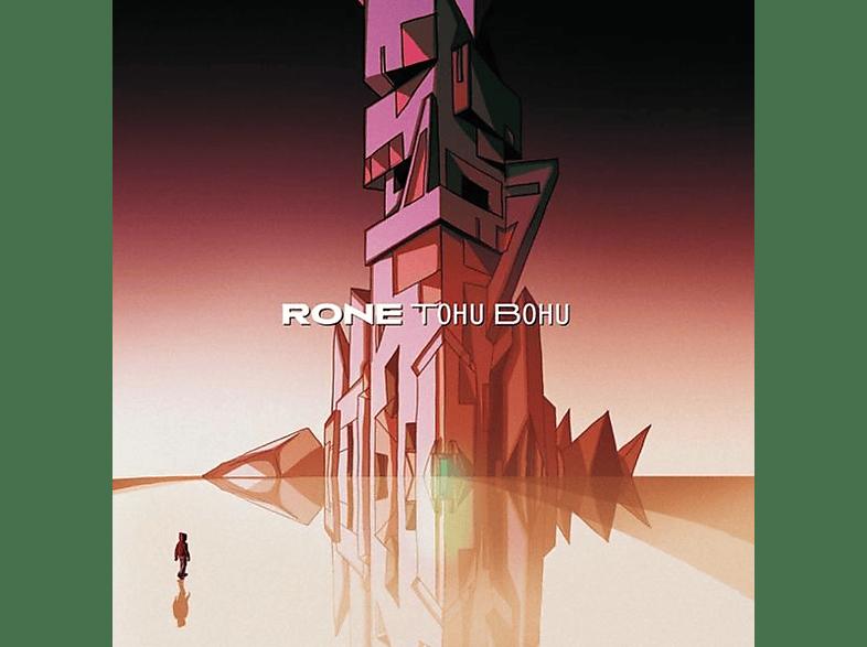Rone - Tohu Bohu [CD]