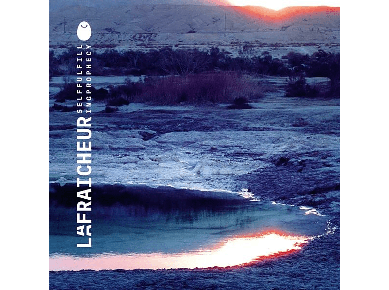 La Fraicheur - Self Fulfilling Prophecy [CD]