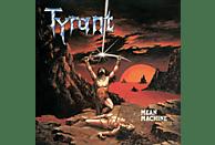 Tyrant - Mean Machine (Ltd.Blue Vinyl) [Vinyl]