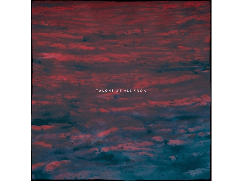 Talons - We All Know (LP) [Vinyl]