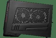 MSI Nightblade MI3 8RC, Gaming PC mit Core™ i5 Prozessor, 8 GB RAM, 128 GB SSD, 1 TB HDD, GeForce® GTX 1060, 6 GB