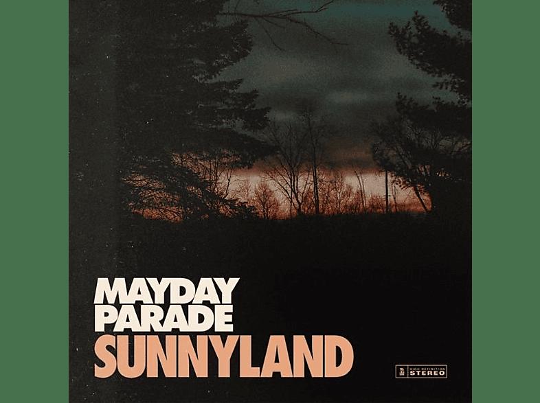 Mayday Parade - Sunnyland (Colored Vinyl) [Vinyl]