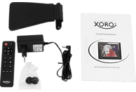 XORO Xoro CPF 16B1 Digitaler Bilderrahmen , 39.62 cm, 1920 x 1080 Pixel , Schwarz