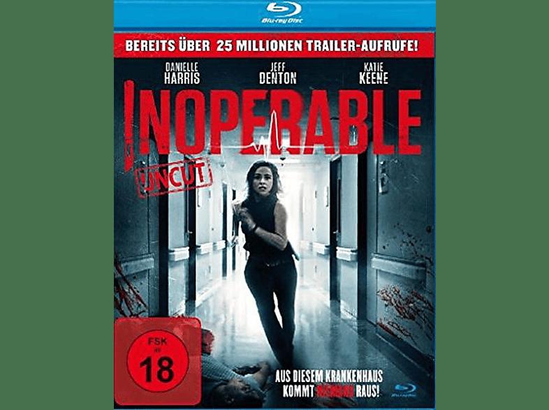 Inoperable [Blu-ray]