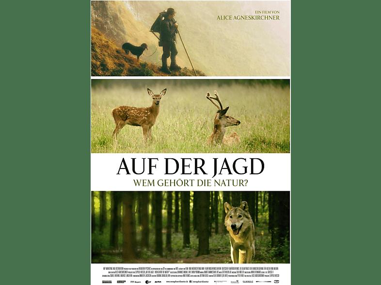 Auf der Jagd - Wem gehört die Natur? [DVD]
