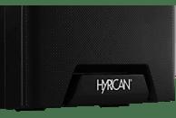 HYRICAN CYBERGAMER 5859, Gaming PC mit Core™ i5 Prozessor, 8 GB RAM, 120 GB SSD, 1 TB HDD, GeForce® GTX 1060, 6 GB