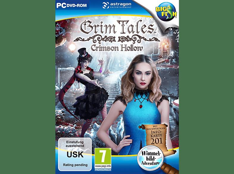 Grim Tales: Crimson Hollow [PC]