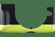 CANON EH31-FJ, Fronthülle, Schwarz/Grün, passend für EOS M100