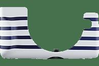 CANON EH31-FJ, Fronthülle, Blau/Weiß, passend für EOS M100