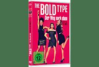 The Bold Type - Staffel 1 [DVD]