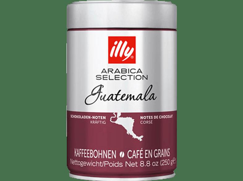 ILLY 7097 Arabica Selection Guatemala Kaffeebohnen